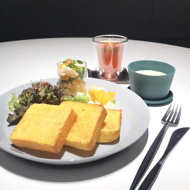 オルトカフェ:オルトのパンセット