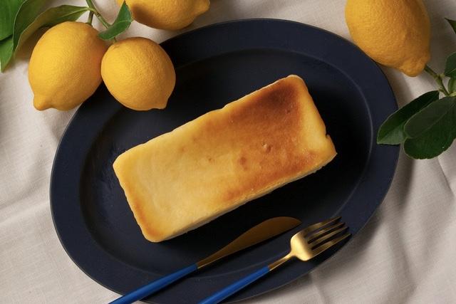 810cheesecake「糸島レモンチーズケーキ」