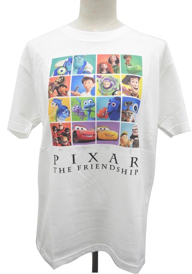 Tシャツ WHITE
