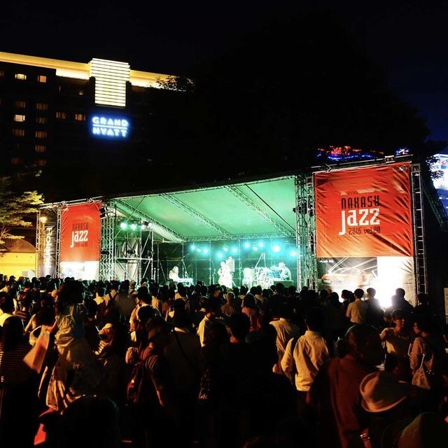 「中洲ジャズ2021」通常のストリートライブ開催は中止
