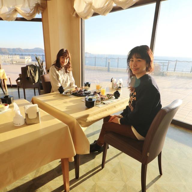 ORC福岡-対馬便で行く女子旅。対馬グランドホテル。