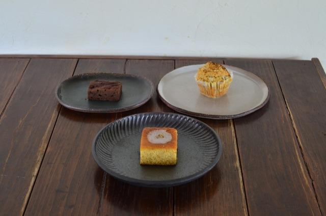 沖縄の器と焼き菓子展 YACHIMOON×comum_03