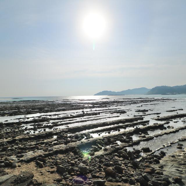 ORC福岡-宮崎便で行く女子旅。青島の鬼の洗濯岩。