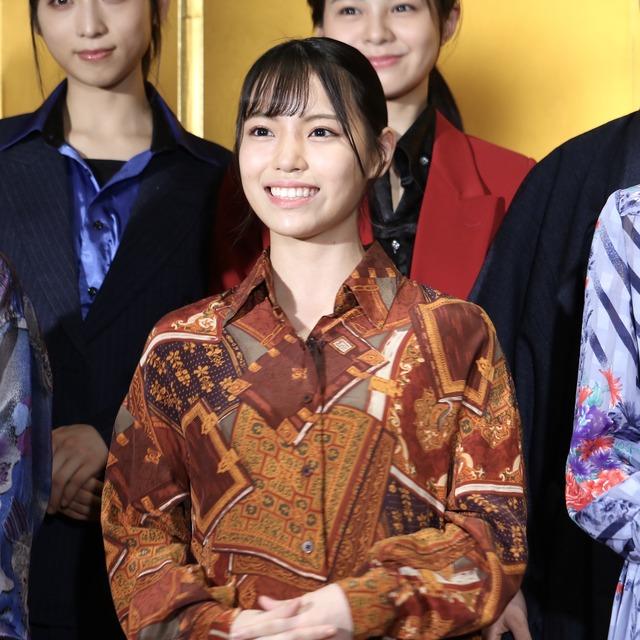 博多座「AKB48グループ特別公演」岩田陽菜さん