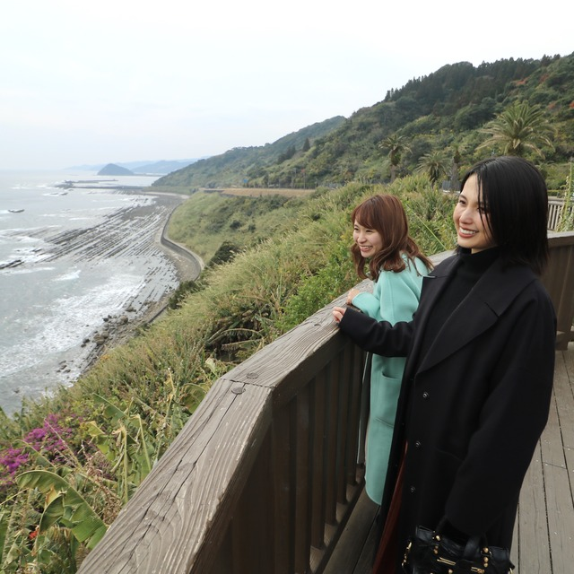ORC福岡-宮崎便で行く女子旅。道の駅フェニックス。