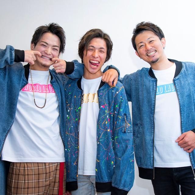 「九州Teen'sオーディション2019」キャナルシティ博多_WORLD LAUGH
