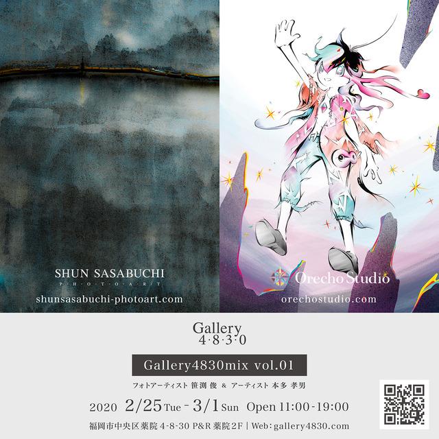 Gallery4830mix vol.01