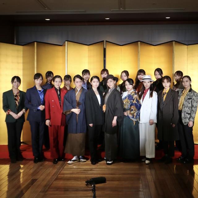 博多座「AKB48グループ特別公演」記者会見