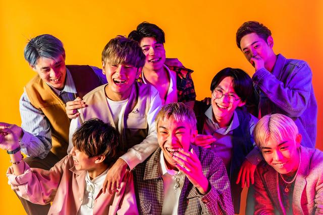福岡のクリエイティブダンスクルー「CRAZY BUT」