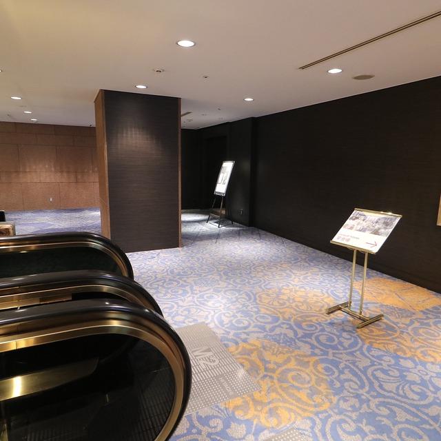 ANAクラウンプラザホテル福岡 M2F