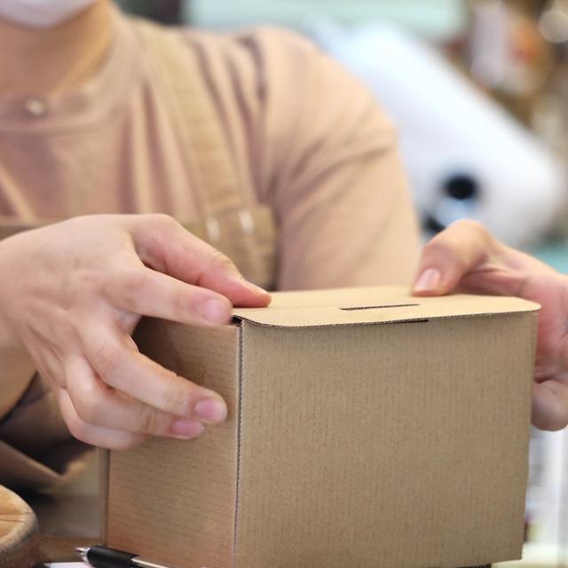 福岡大名「ウイ・アー・レディー」タルト用パッケージ