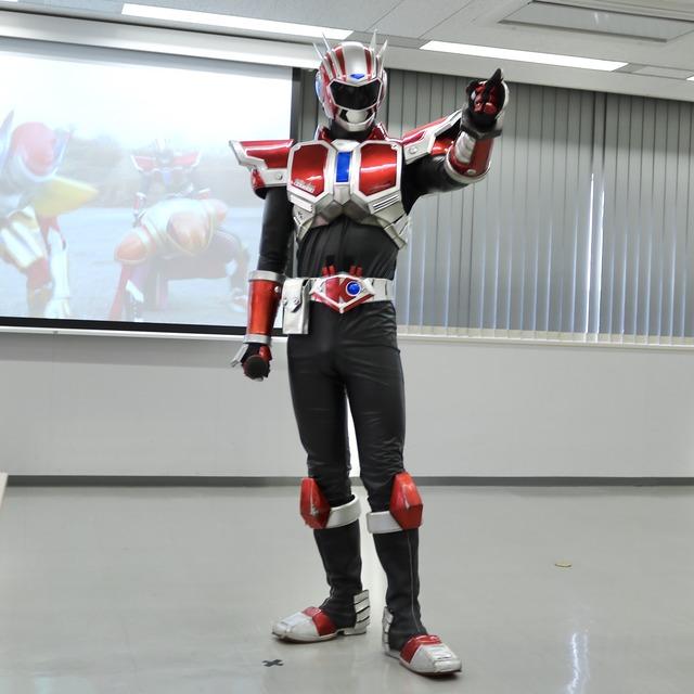 キタキュウマン(KitaQmanProject)