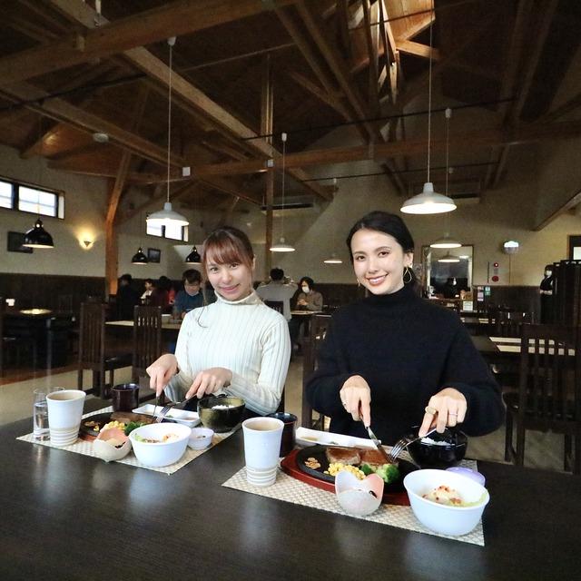 ORC福岡-宮崎便で行く女子旅。高千穂牛レストラン和(なごみ)。