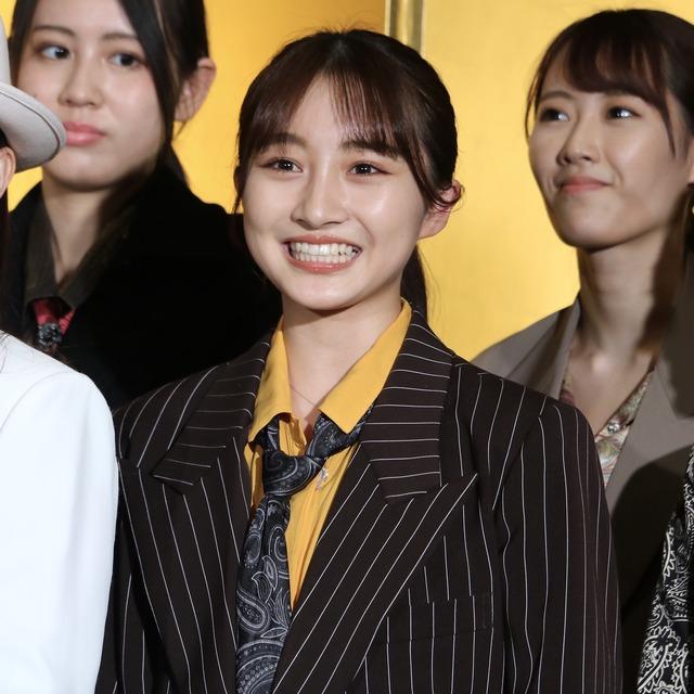 博多座「AKB48グループ特別公演」山本彩加さん