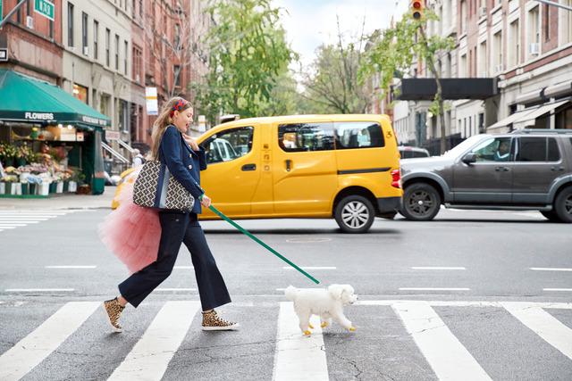 ケイト・スペード ニューヨーク「2021 SPRINGキャンペーン」