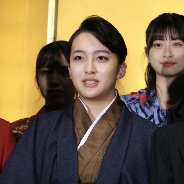 博多座「AKB48グループ特別公演」田島芽瑠さん