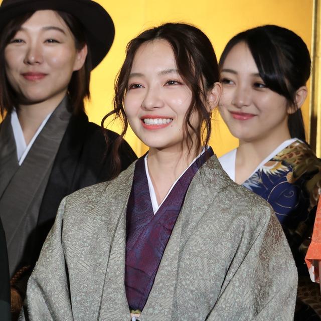 博多座「AKB48グループ特別公演」村瀬紗英さん