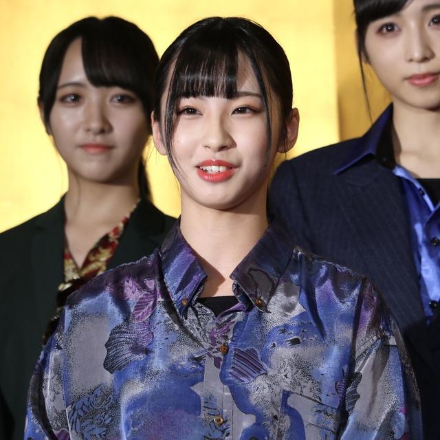 博多座「AKB48グループ特別公演」沖侑果さん