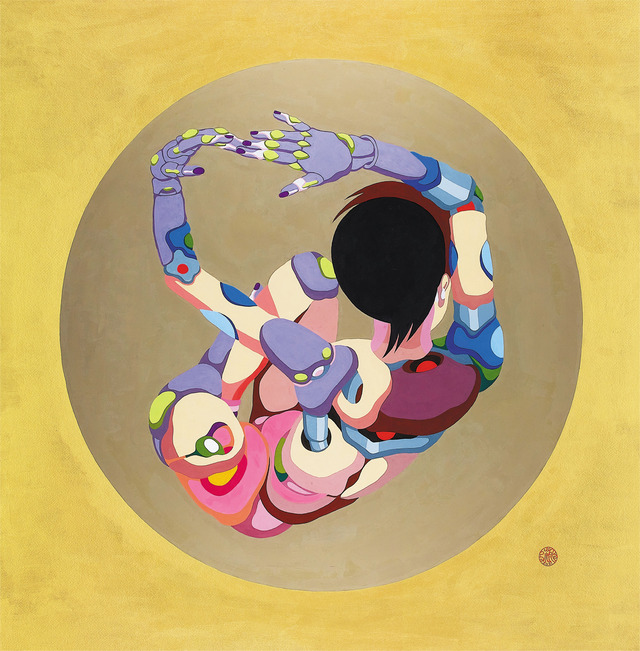 「藤井フミヤ展」2021福岡アジア美術館:フクオカーノ