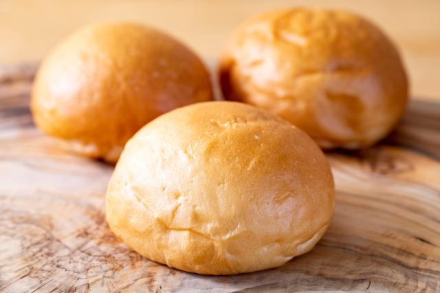 「パンデマンド志免店」まーるい食パン
