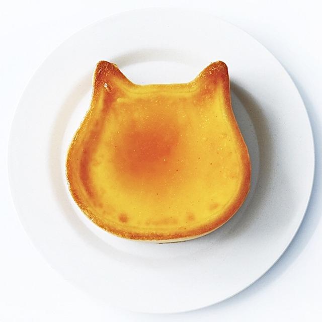 博多マルイ「ねこねこチーズケーキ」