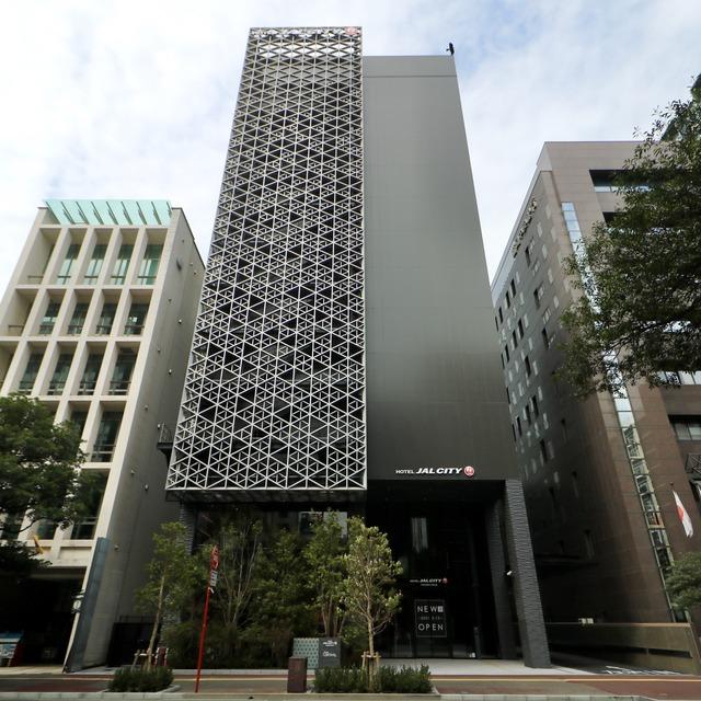 ホテルJALシティ福岡 天神