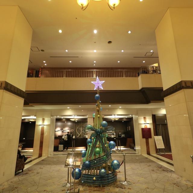 ANAクラウンプラザホテル福岡 1Fフロア