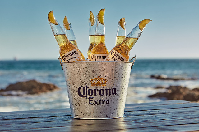 コロナビール「カリフォルニア・バーベキュー・ビーチ2020」