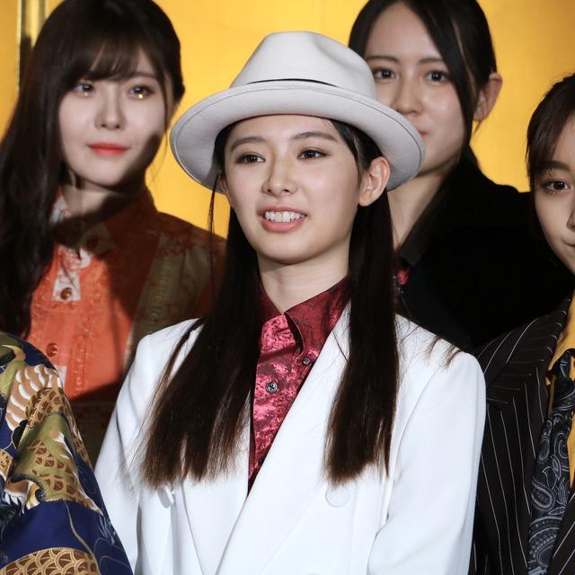 博多座「AKB48グループ特別公演」武藤十夢さん