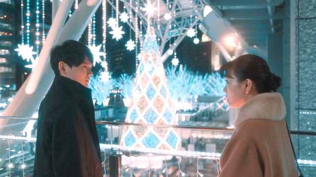 KBCテレビ「福岡恋愛白書16 クリスマス狂想曲」