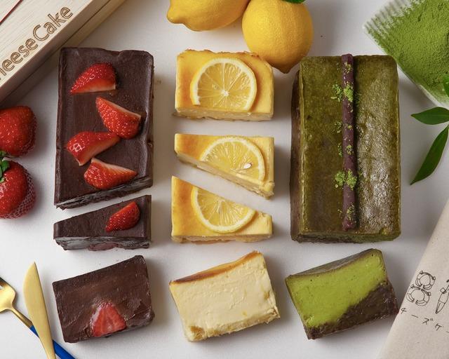 810cheesecake(ハチイチマルチーズケーキ)