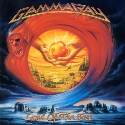 gammaray-land