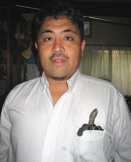 ネクタイ 締め方 結び方 巻き方 縛り方 ポケットチーフ 亀