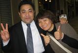 私のネクタイの締め方 永井美佳先生と