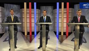 英国党首討論
