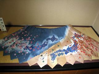 ネクタイの巻き方 ネクタイの結び方 締め方 日本地図