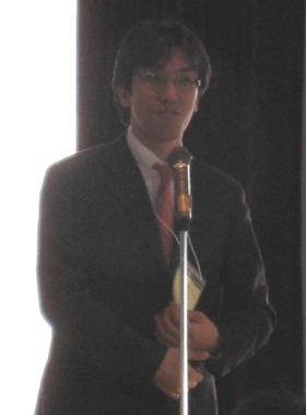 ネクタイの結び方 締め方 巻き方 ワンタッチネクタイ 田村太郎