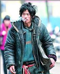 中国人ホームレス