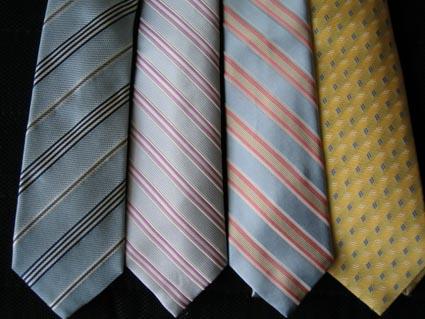 ネクタイ 結び方 締め方 巻き方 縛り方 ワンタッチネクタイ
