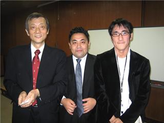 ネクタイの巻き方 ネクタイの結び方 ネクタイの締め方 山本孝史先生