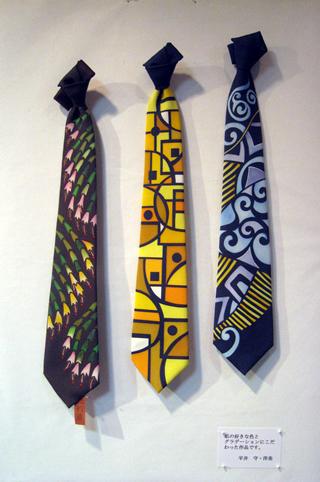 手作りネクタイ 手づくりネクタイ ワンタッチネクタイ