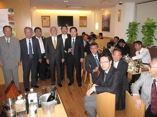 NBK大阪ブロック2009年10月5日