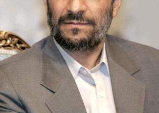 イラン大統領 アフマディネジャド大統領 ノーネクタイ