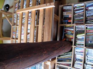 すごい本棚 小森星児先生の本棚 田舎暮らしフォーラム