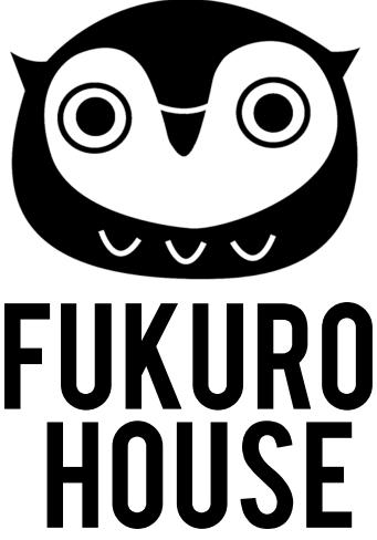 FUKUROHOUSE LOGO