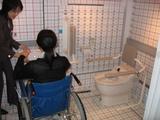 トイレ検証 1