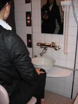 洗面台検証1