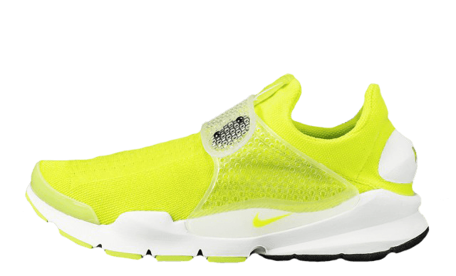 Nike-Sock-Dart-SP-Neon-Yellow