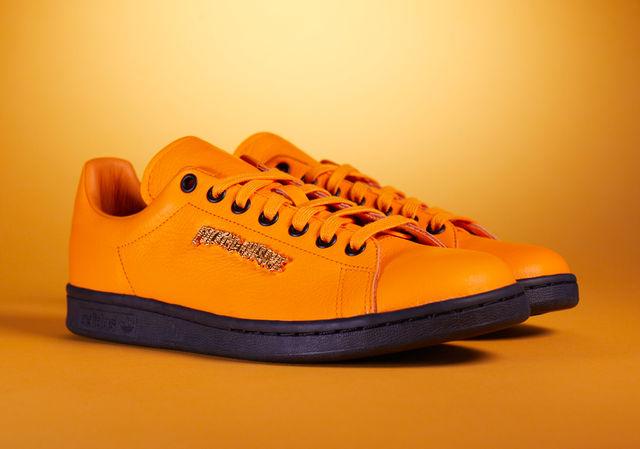 Fucking-Awesome-adidas-Stan-Smith-Orange-1