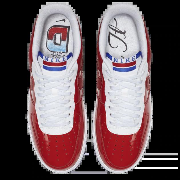 直リンク:US 6/15 発売 Nike Air Force 1 Low